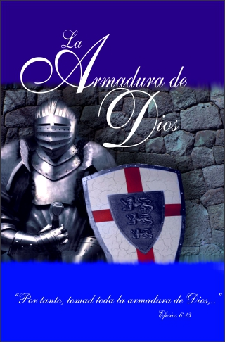 Armour of God - Spanish Cover
