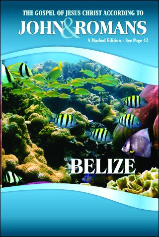 Belize J & R Cover