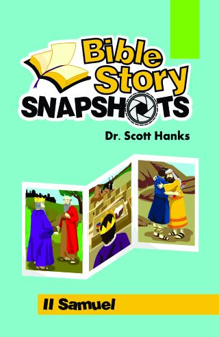 Bible Snapshot - II Samuel cover