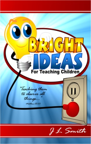Bright Ideas Book Cover