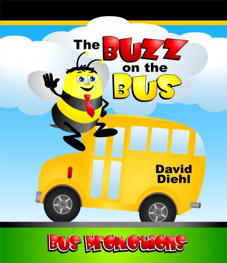 Buzz on the Bus