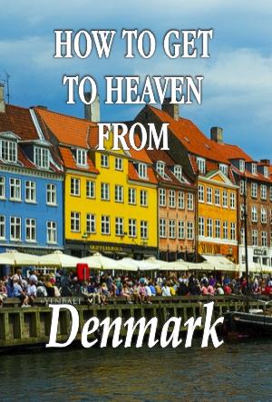 Denmark cover
