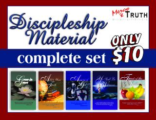 Discipleship Boxed Set