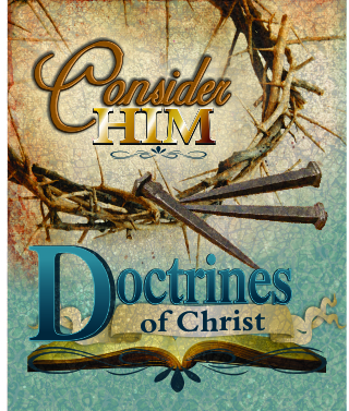 Doctrine Curriculum Cover