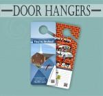 Door Hanger Button