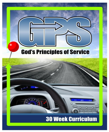 GPS Curriculum Cover