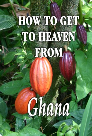 Ghana tract cover