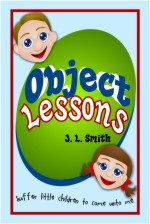 Object Lesson Book Cover