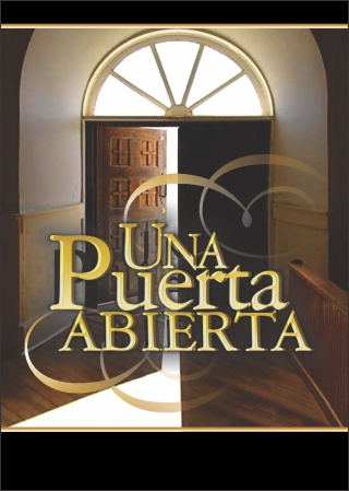 Open Door Spanish Cover