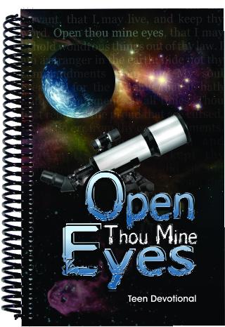 Open Thou - Teen cover