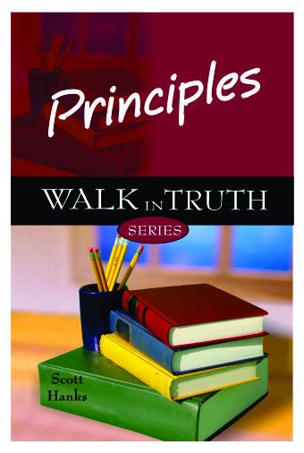 Principles Cover