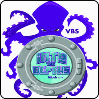 VBS - Into the Depths