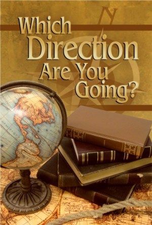 Which Direction are You Going