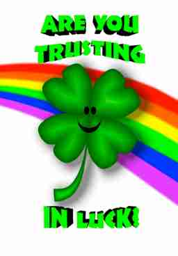 are_you_trusting_in_luck_front